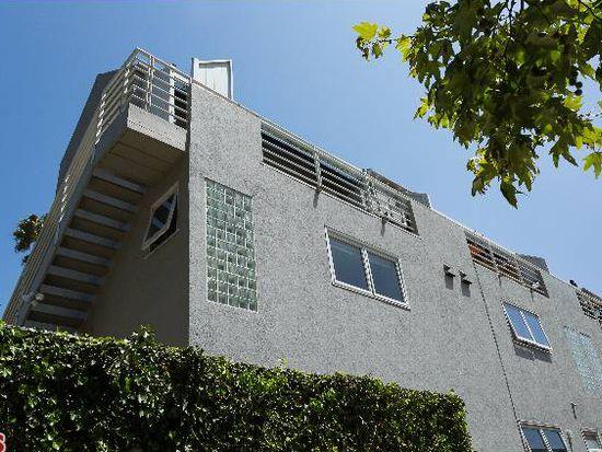 311 Hill St APT 4, Santa Monica, CA 90405
