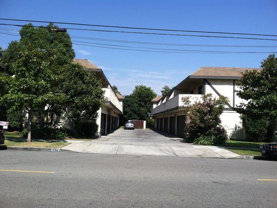 434 N Dalton Ave APT E, Azusa, CA 91702