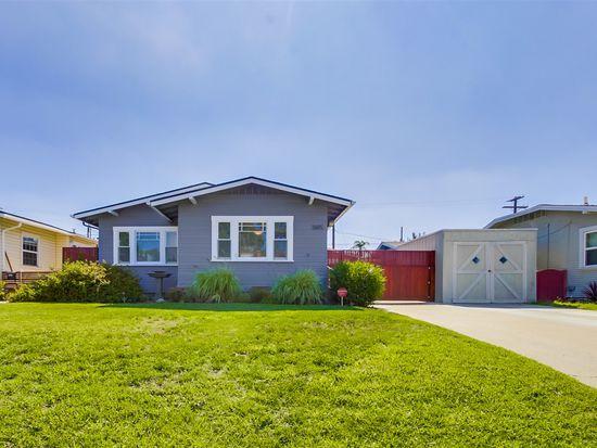 3615 Arizona St, San Diego, CA 92104