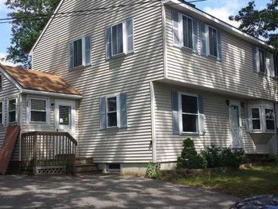 158 Fox St, Manchester, NH 03103