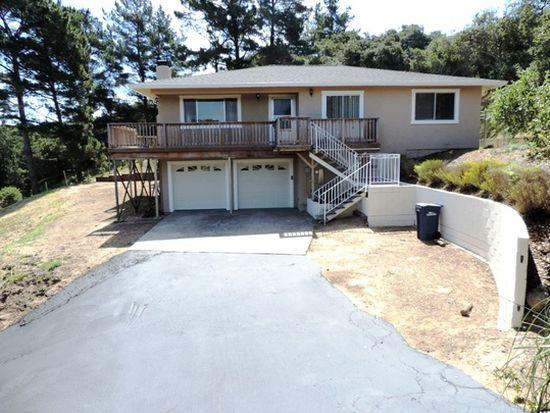 19538 Mallory Canyon Rd, Salinas, CA 93907