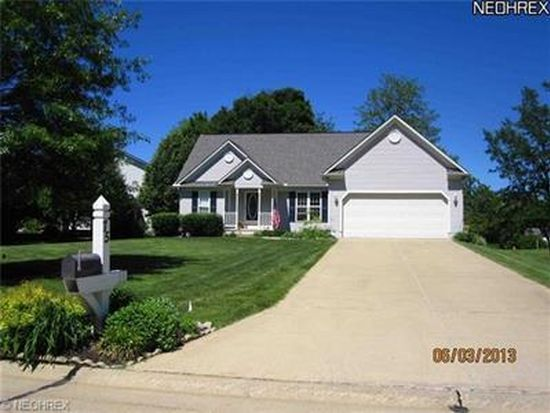 75 Big Rock Dr, Painesville, OH 44077