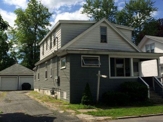 109 Simmons Ave, Cohoes, NY 12047