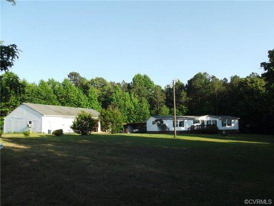 29113 Ellington Rd, North Dinwiddie, VA 23805