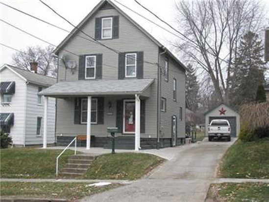 10 Sherrard Ave, Greenville, PA 16125