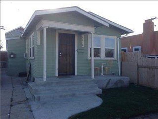 4418 33rd Pl, San Diego, CA 92116