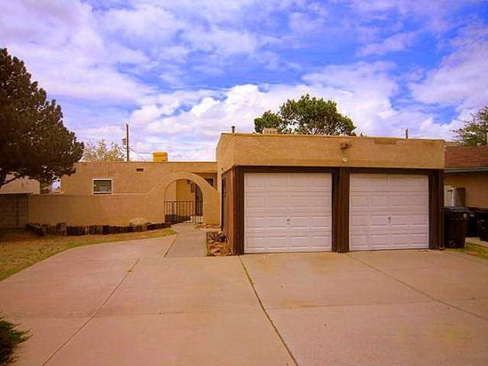 1709 Kirby St NE, Albuquerque, NM 87112