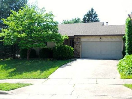 4779 S Gentry Pl, Springfield, MO 65804