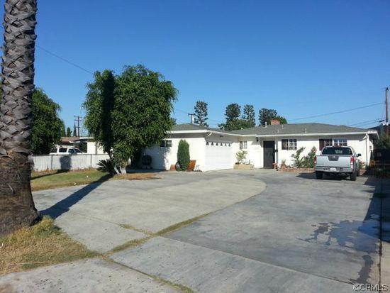 13442 Sorrell Dr, Garden Grove, CA 92843