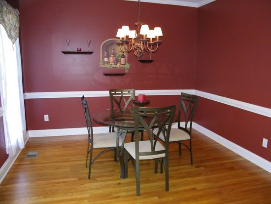 1744 Gracechurch St, Wake Forest, NC 27587