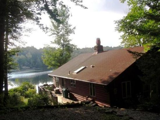 249 Old Pond Rd, Becket, MA 01223