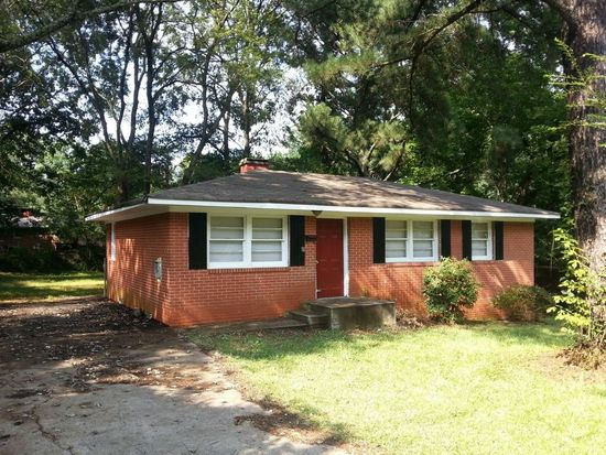 3483 Fairburn Pl NW, Atlanta, GA 30331