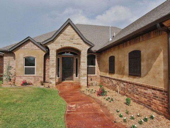 6417 Bent Wood Dr, Oklahoma City, OK 73169