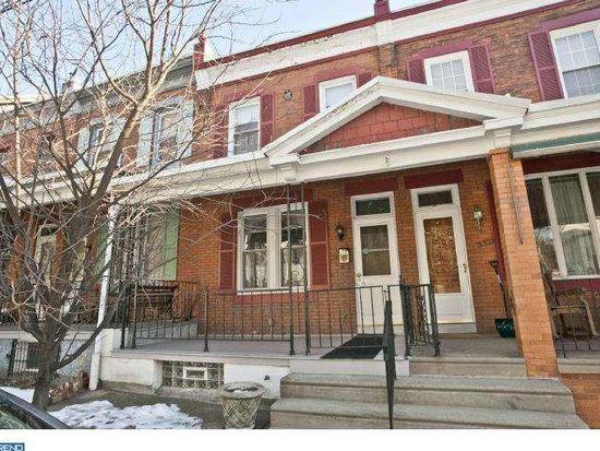 3326 Arnold St, Philadelphia, PA 19129