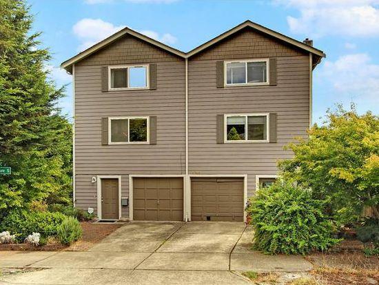 1701 S Atlantic St # A, Seattle, WA 98144