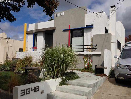 3048 Madeline St, Oakland, CA 94602