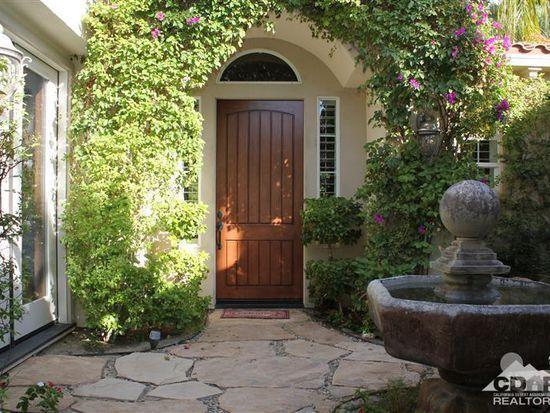 40 Toscana Way E, Rancho Mirage, CA 92270
