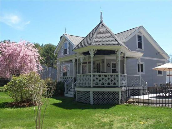 413 Harkney Hill Rd, Coventry, RI 02816