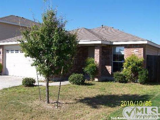 9623 Mustang Farm, San Antonio, TX 78254