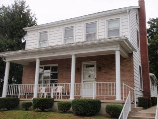 531 W Main Ave, Myerstown, PA 17067