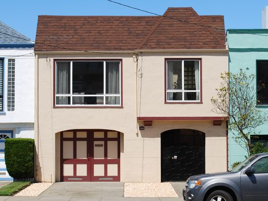 1543 40th Ave, San Francisco, CA 94122