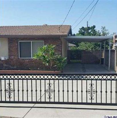 9166 E Fairview Ave, San Gabriel, CA 91775
