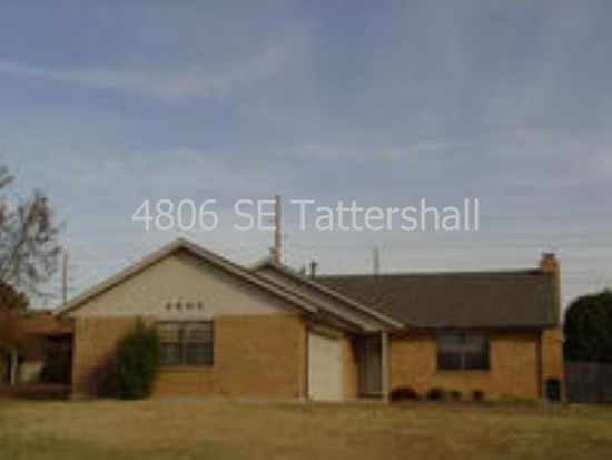 4806 SE Tattershall Way, Lawton, OK 73501