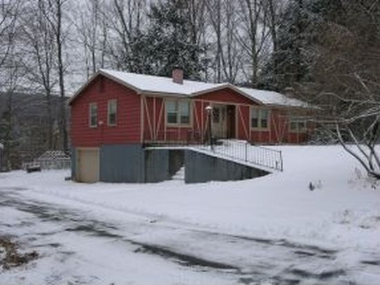 67 Mansion Hill Dr, Lincoln, NH 03251