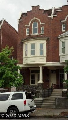 2228 Linden Ave, Baltimore, MD 21217