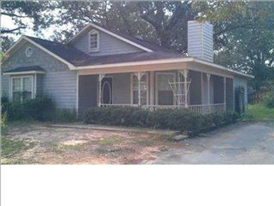 3000 Stonemill Run, Mobile, AL 36695