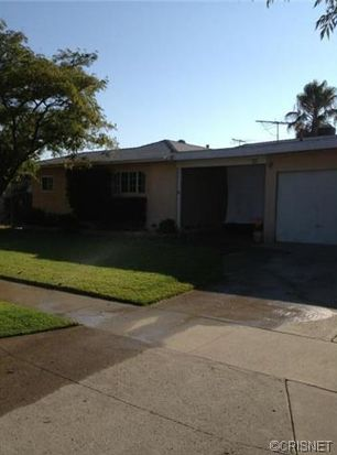 8125 Morse Ave, North Hollywood, CA 91605