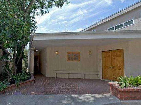 7042 Pacific View Dr, Los Angeles, CA 90068