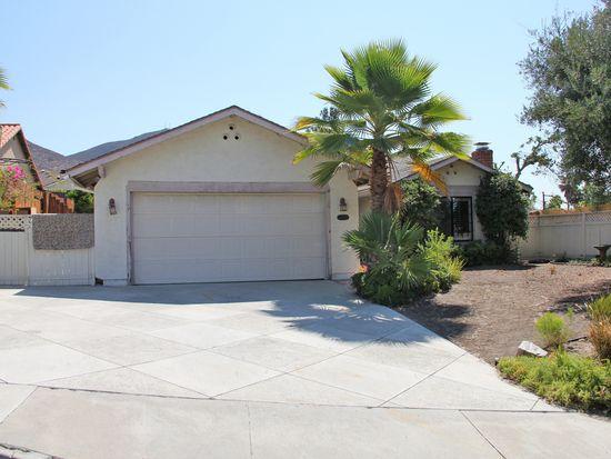 8125 Dicenza Ln, San Diego, CA 92119
