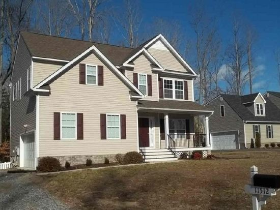 11512 Clay Ridge Dr, Chesterfield, VA 23832