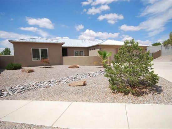 4500 Magic Sky Ct NW, Albuquerque, NM 87114