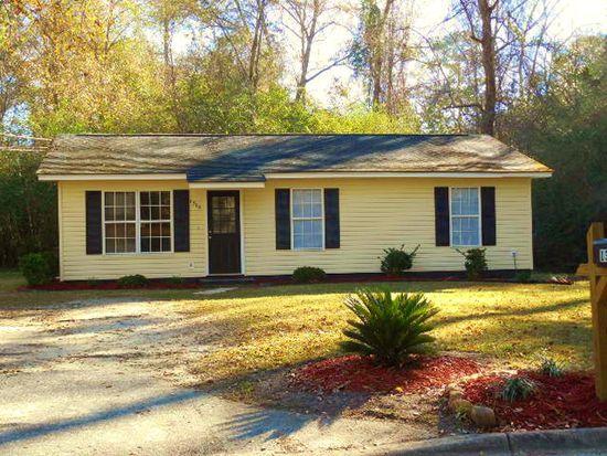 1316 Swan St, Thomasville, GA 31792