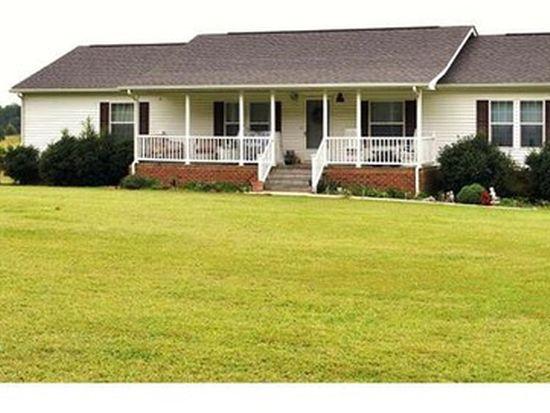 21561 Perkinson Rd, Jetersville, VA 23083