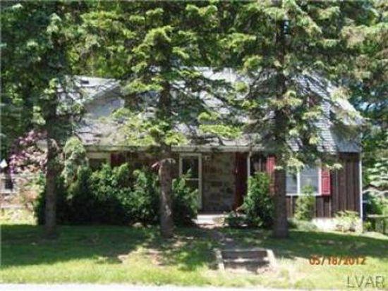 124 W Moorestown Rd, Wind Gap, PA 18091