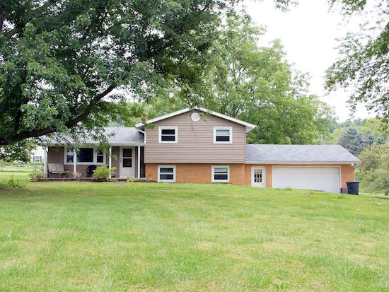 3627 Middle Bellville Rd, Mansfield, OH 44904