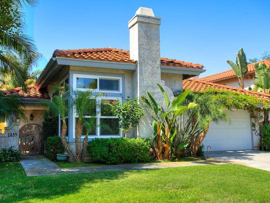 1839 Avenida Flores, Encinitas, CA 92024