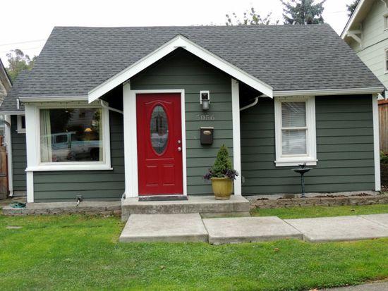 5056 25th Ave SW, Seattle, WA 98106