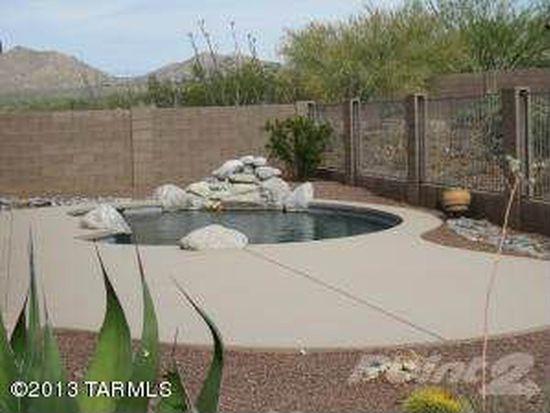9464 E Blue Hills Ct, Vail, AZ 85641