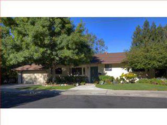 116 Spring St, Los Gatos, CA 95030