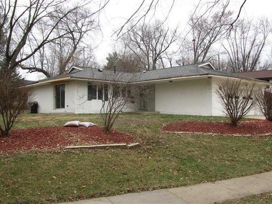 3210 Raven St, Iowa City, IA 52245