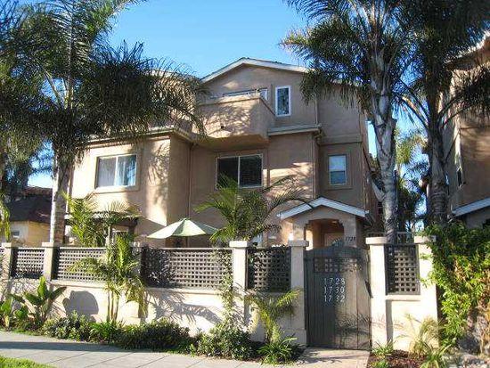 1732 Grand Ave, San Diego, CA 92109