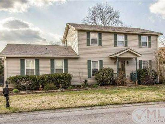 3719 Colonial Heritage Dr, Nashville, TN 37217