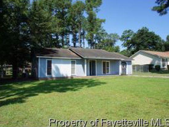 916 Inglewood Ln, Fayetteville, NC 28314
