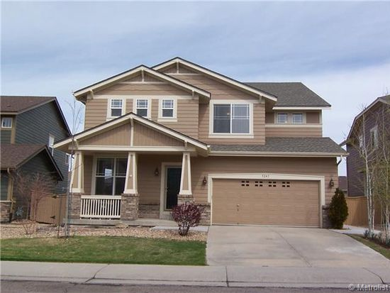 5247 Fox Meadow Dr, Highlands Ranch, CO 80130