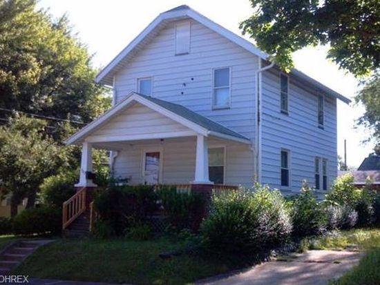 767 Roscoe Ave, Akron, OH 44306