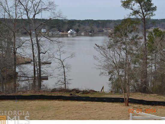 311 Sandpiper Dr, Monticello, GA 31064